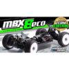 Mugen Seiki MBX8e 1/8 OFF-ROAD Buggy Eco Kit TEAM EDITION